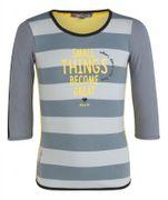 Ninni Vi tolles Shirt 3/4 Arm - Grey