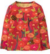 Oilily Langarm Shirt TIP Igel - Red