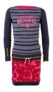 Ninni Vi Sporty Kleid - Pink