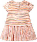 Oilily Kleid TOFFY Tukan Flamingo - Orange Pink