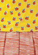 Oilily Kleid TONORA Apfel - Gelb Rot