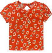 Oilily T-Shirt TABBY APFEL - Rot