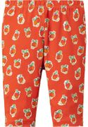 Oilily Leggings TAPPY Apfel - Rot