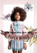Paper Wings Winter 2018/2019