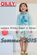Oilily Sommer 2015