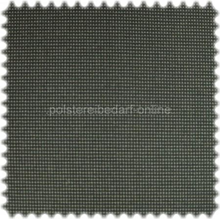 Xtreme Plus Objektstoff Schwarz/Grau Kariert DIN 4102 B1