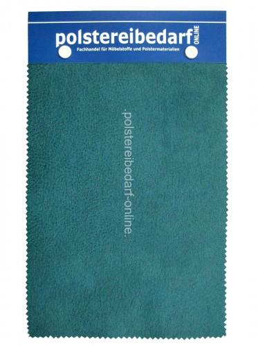 Mircofaser Möbelstoff Uni Lederoptik Fresh Kollektion 30x20cm mit 21 Farben