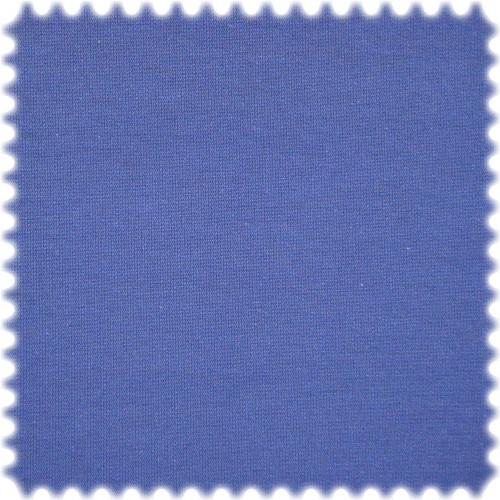 Landhaus Möbelstoff Toskana Uni Blau