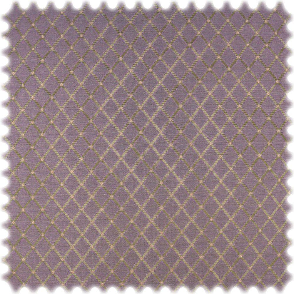 AKTION Trevira CS Möbelstoff Kristall Pastellviolett