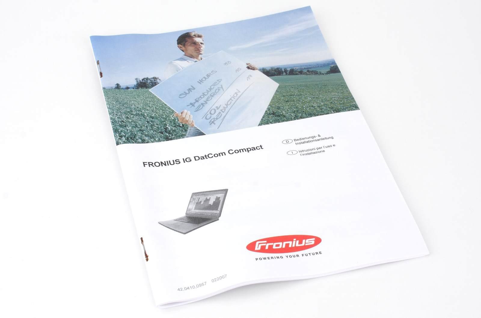 fronius datalog card profi retrofit 4 240 002 z pv anlage. Black Bedroom Furniture Sets. Home Design Ideas
