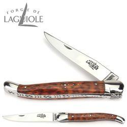 Forge de Laguiole Collection - Griff Amourette - 12 cm Taschenmesser – Bild 1