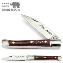 Thiers-Issard Saint Martin - Palisander - 9,5 cm Taschenmesser – Bild 1