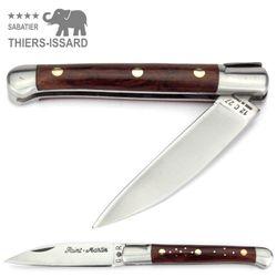 Thiers-Issard Saint Martin - Palisander - 9,5 cm Taschenmesser – Bild 2
