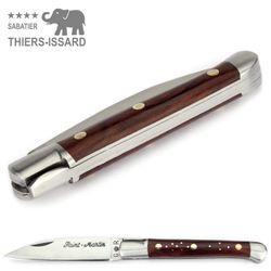 Thiers-Issard Saint Martin - Palisander - 9,5 cm Taschenmesser – Bild 5