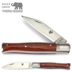 Thiers-Issard KENAVO - Griff Violettholz - 10 cm Taschenmesser – Bild 1