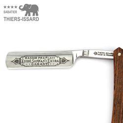 "Thiers-Issard Sabatier Rasiermesser - Bocote-Holz - 5/8"" - C135 Carbonstahl – Bild 3"