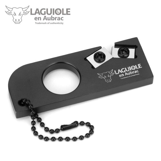 Laguiole en Aubrac Messerschärfer – Bild 2