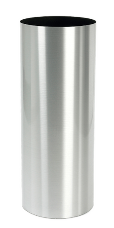 Alure Pilaro  - Aluminium gebürstet Lakiert 40cm – Bild 2