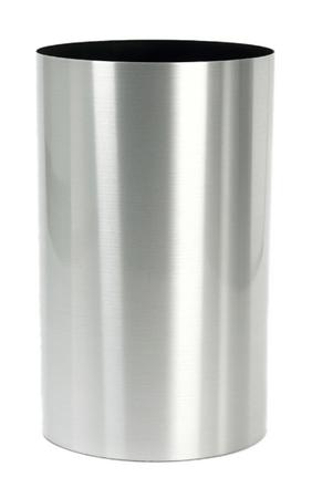 Alure Pilaro  - Aluminium gebürstet Lakiert 40cm