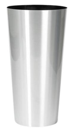 Alure Conica 39 cm- Aluminium gebürstet Lackiert  – Bild 1