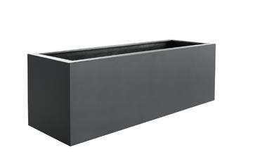 Argento - Box Anthracite