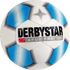 "Derbystar Fußballpaket Apus Pro Light (10 Bälle+Ballnetz) ""4"" 001"