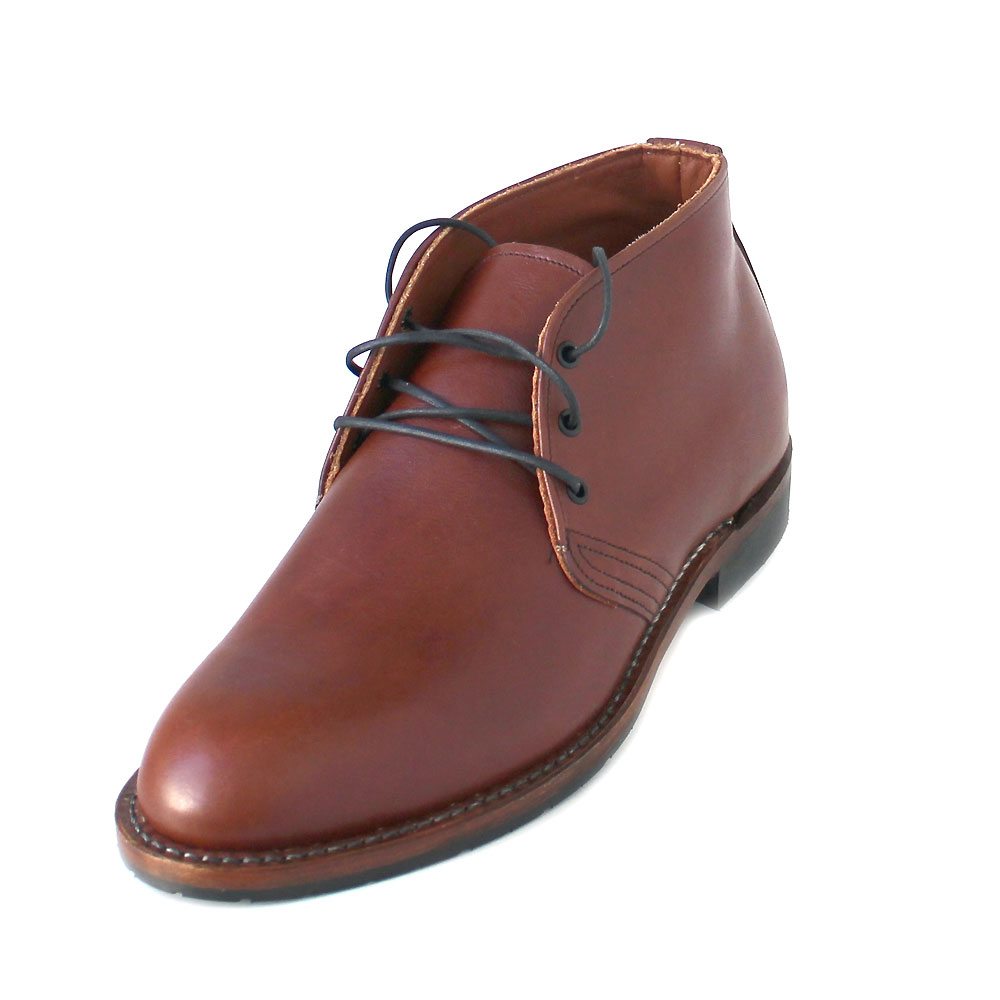 Red Wing 9048 Chukka Teak
