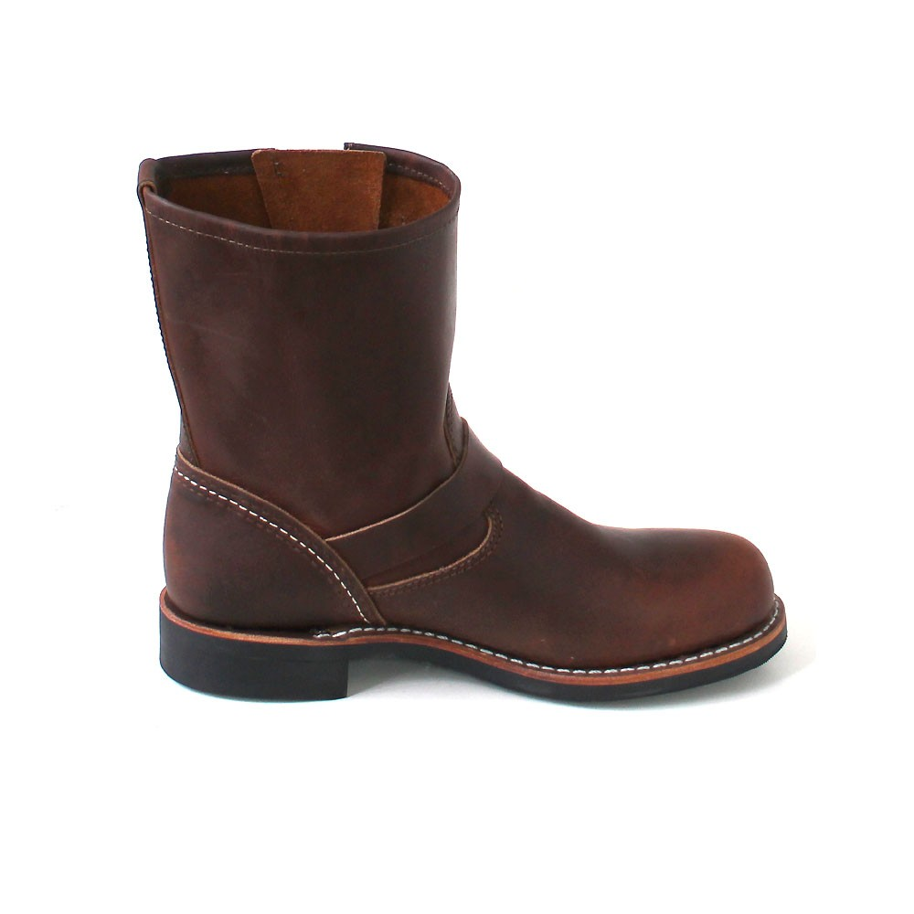 Red Wing Women 3356 Short Engineer copper rough & tough