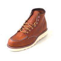 Red Wing Women 3375 Classic Moc oro legacy