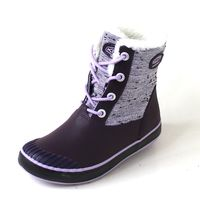 Keen Elsa Boot WP Children plum/pastel lilac