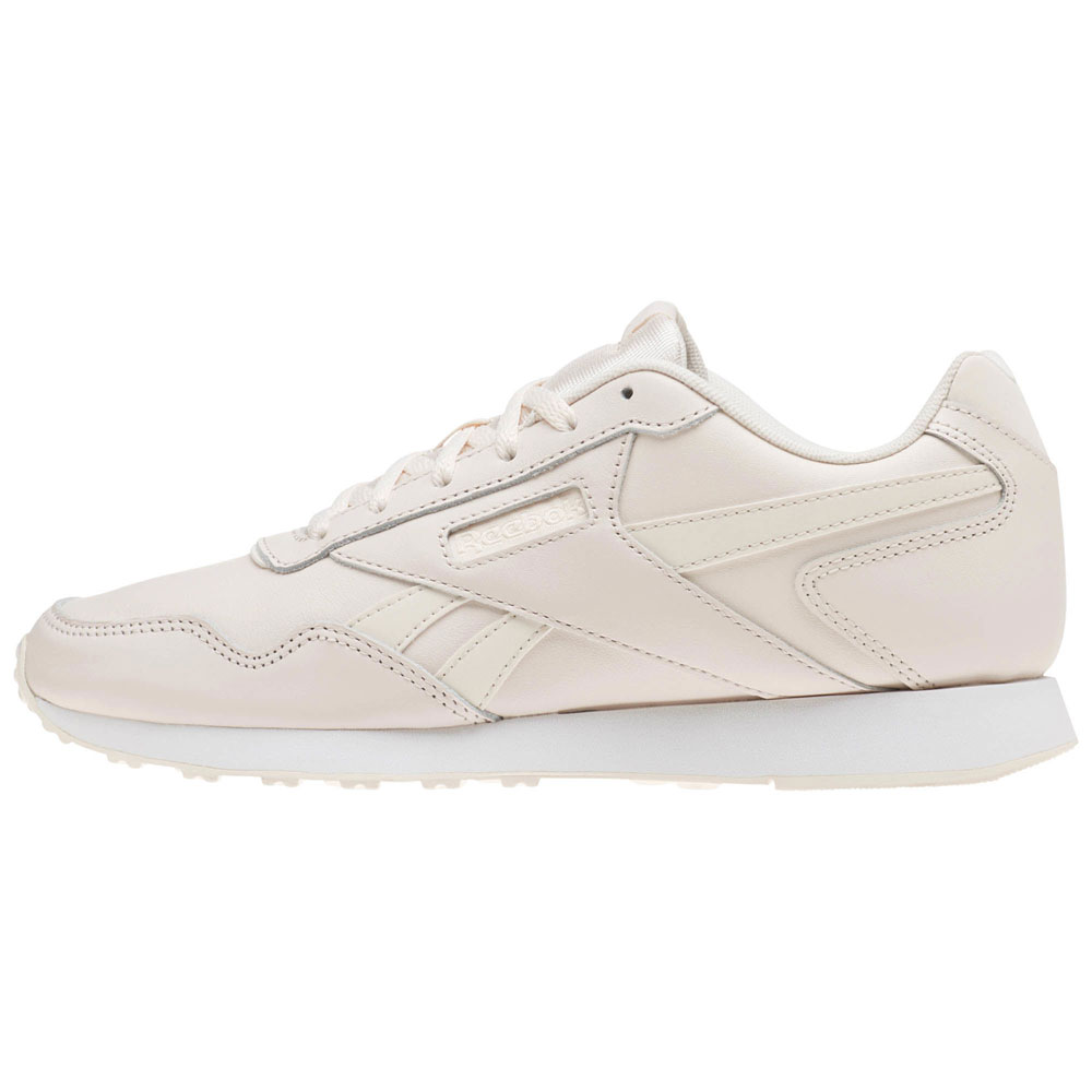 Reebok Royal Glide LX Women pale pink/white