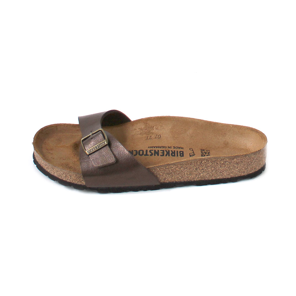 Birkenstock Madrid BS graceful toffee