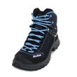 Salewa WS Hike Trainer Mid GTX hector/french blue