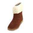 Timberland Chamonix Valley WP Sherling Foldown Women rust nubuck