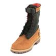 Timberland 6 Inch Premium Gaiter Boot Men wheat/grape leaf