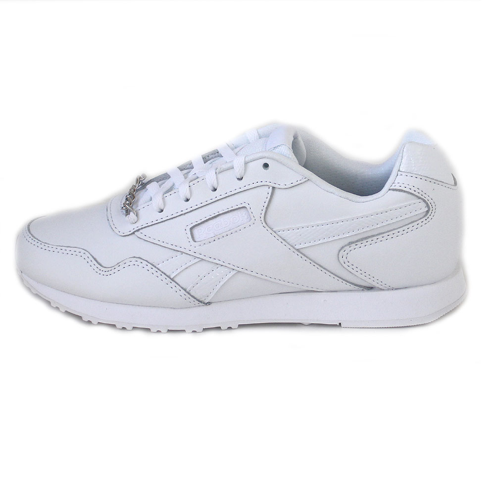 Reebok Royal Glide LX Women white/white/jewelry