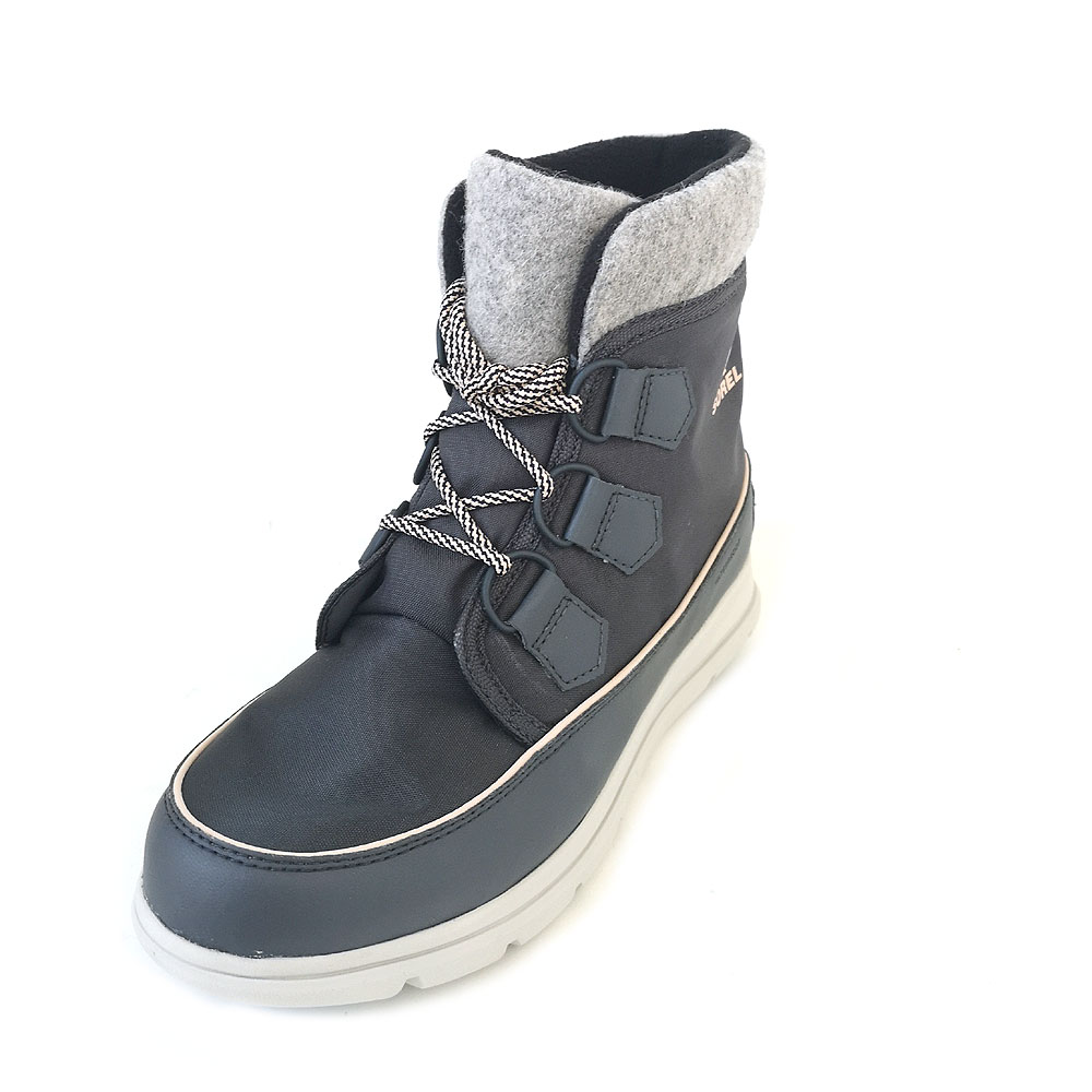 Sorel Explorer Carnival Women dark slate