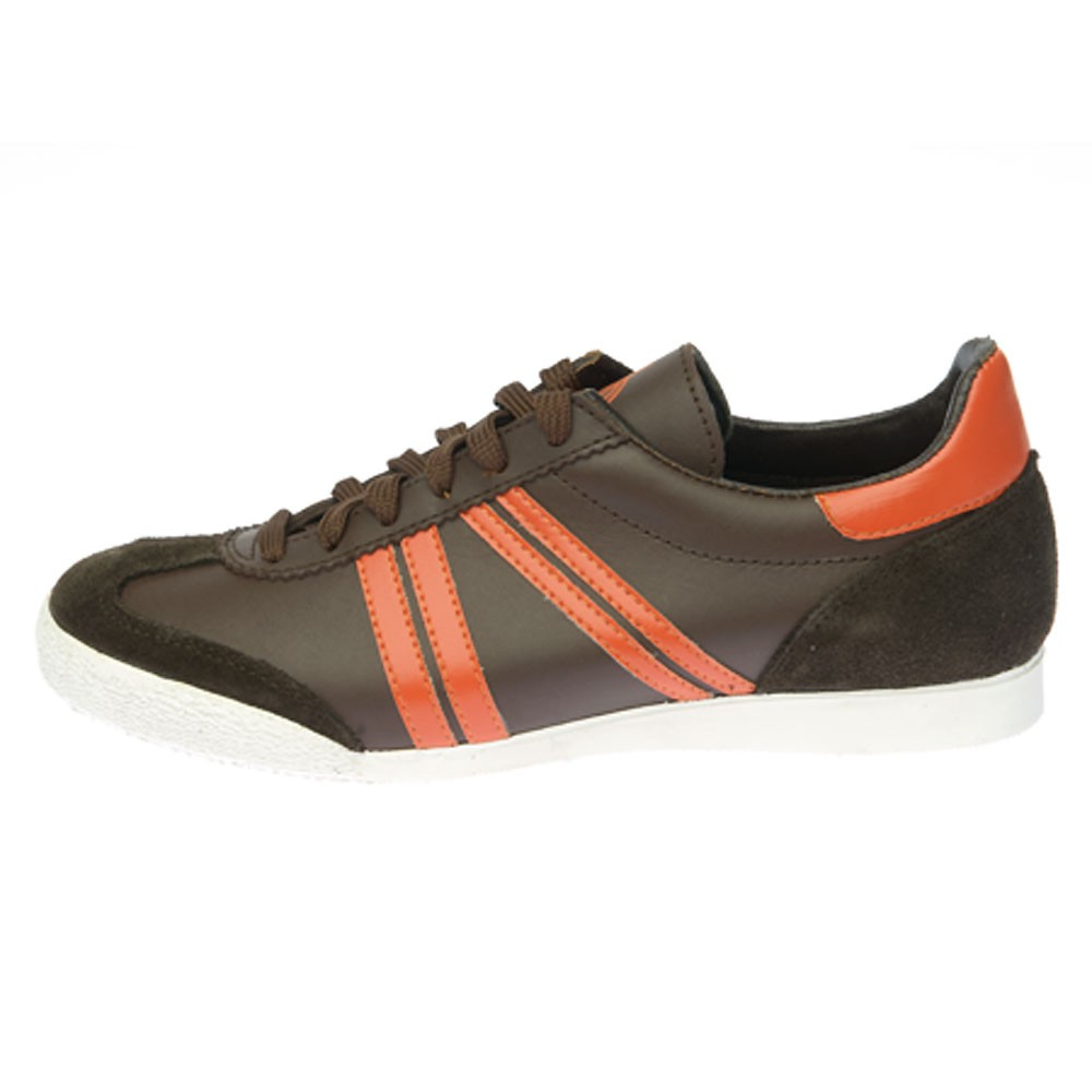 Germina Classics Schmalkalden brown/orange