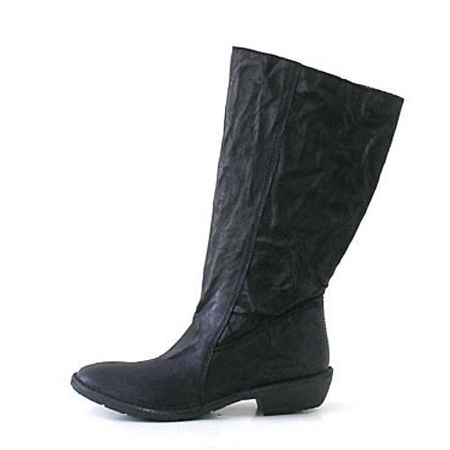 Kickers Trendy noir