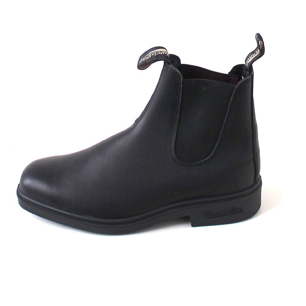 Blundstone 063 dress/boot/black