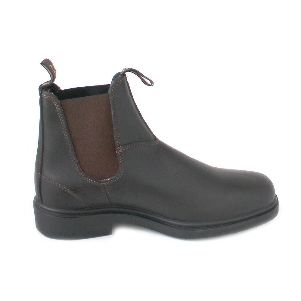Blundstone 062 dress/boot/stoutbrown