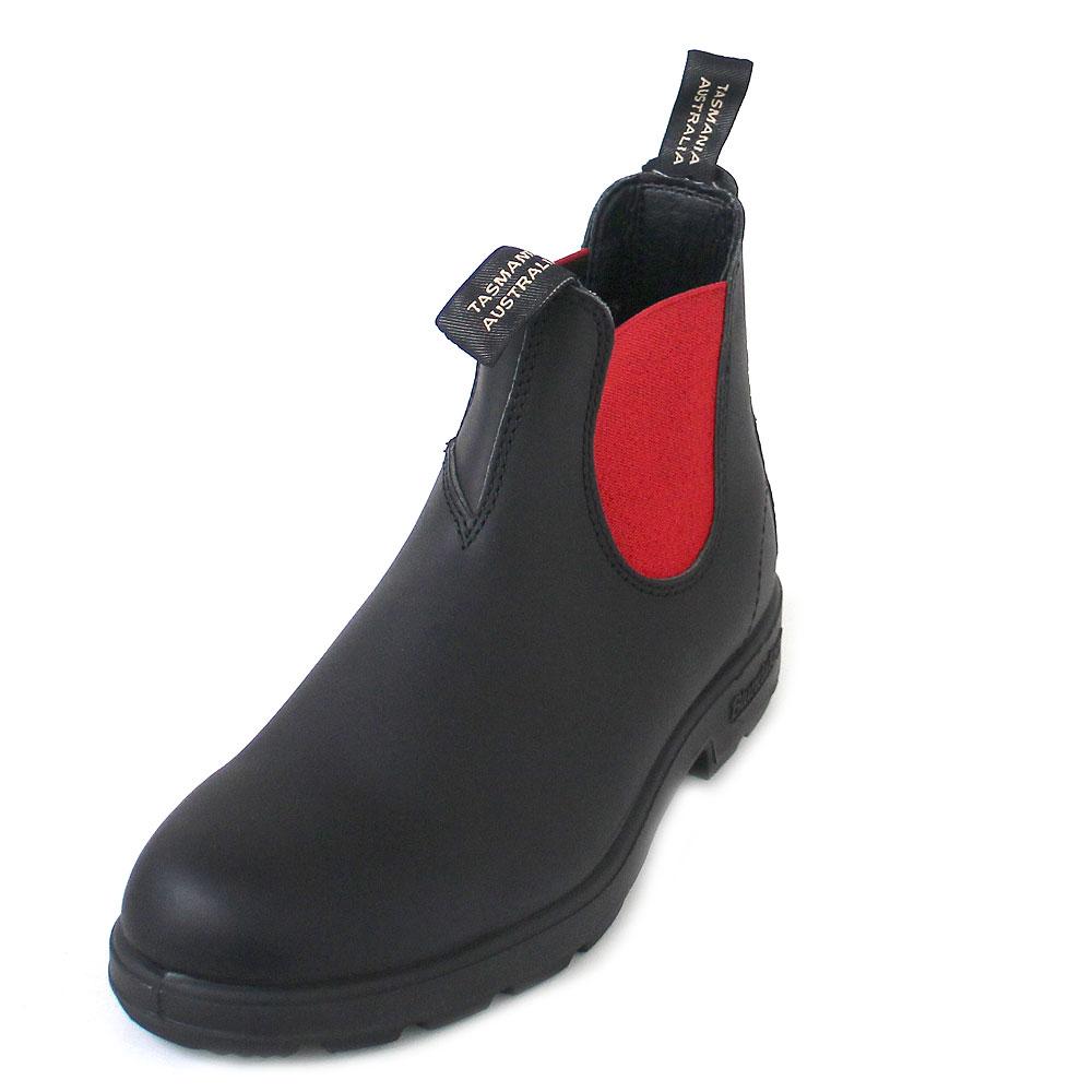 Blundstone 508 black