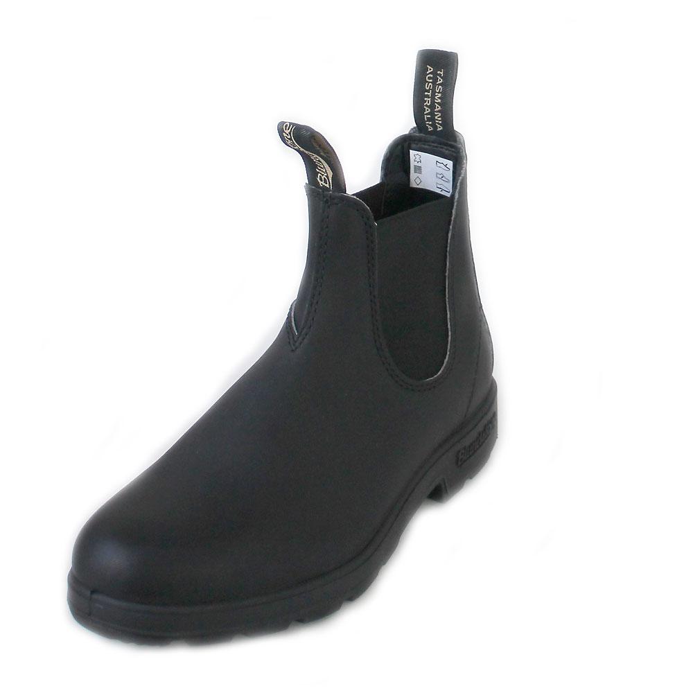Damen Blundstone Rund 510 Elastisch Chelsea Stiefel | eBay