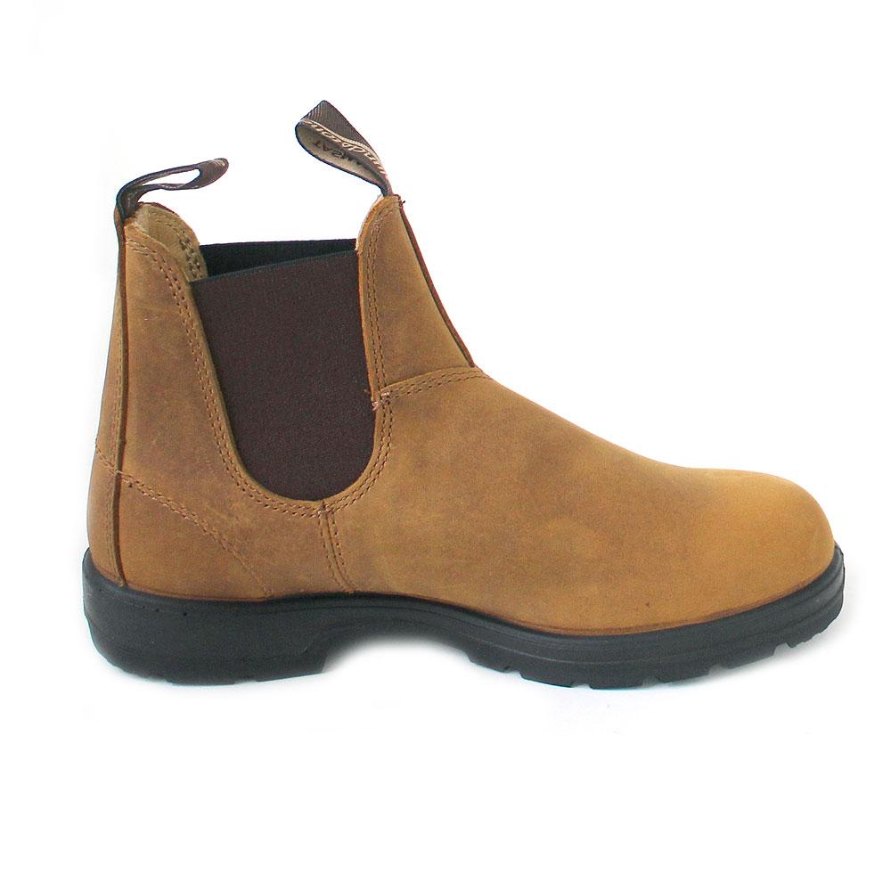 Blundstone 561 brown/crazy/horse