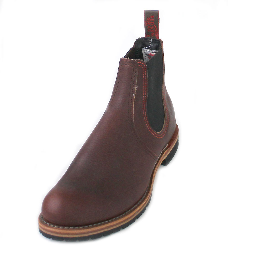 Red Wing 2917 brown
