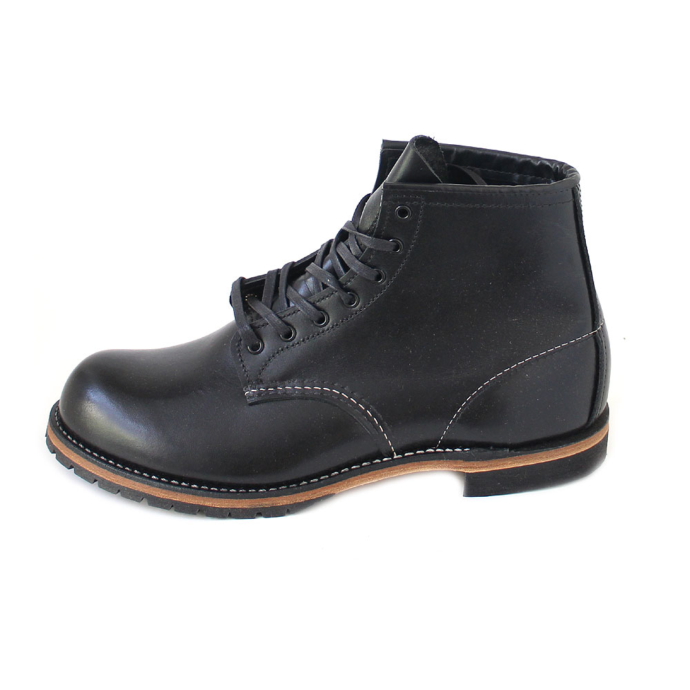 Red Wing 9014 black