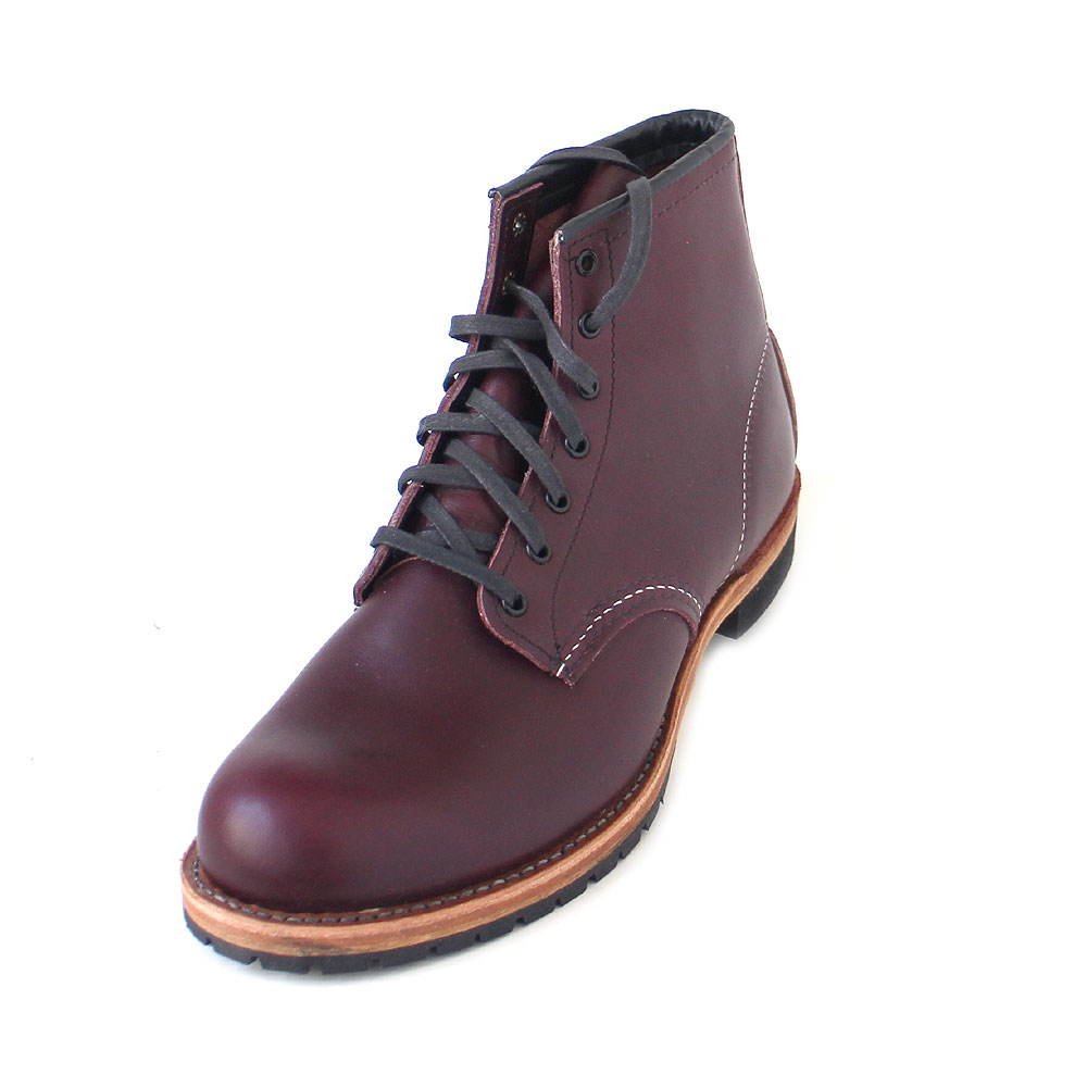 Red Wing 9011 black/cherry