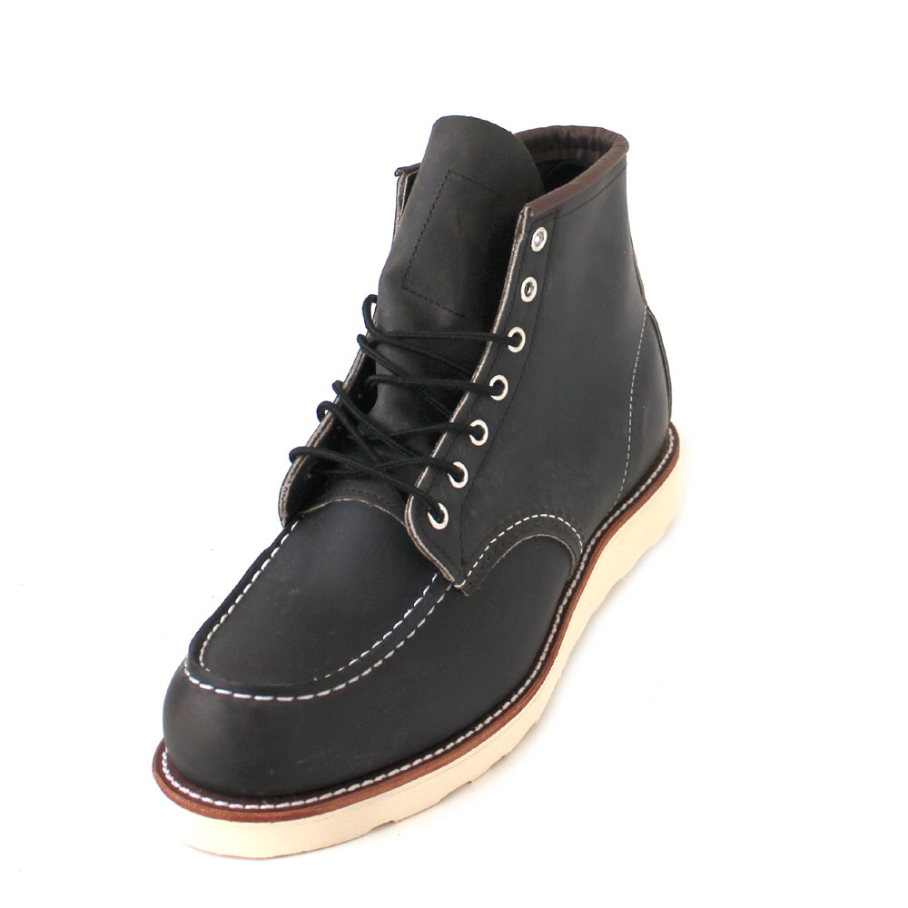 Red Wing 8890 charcoal
