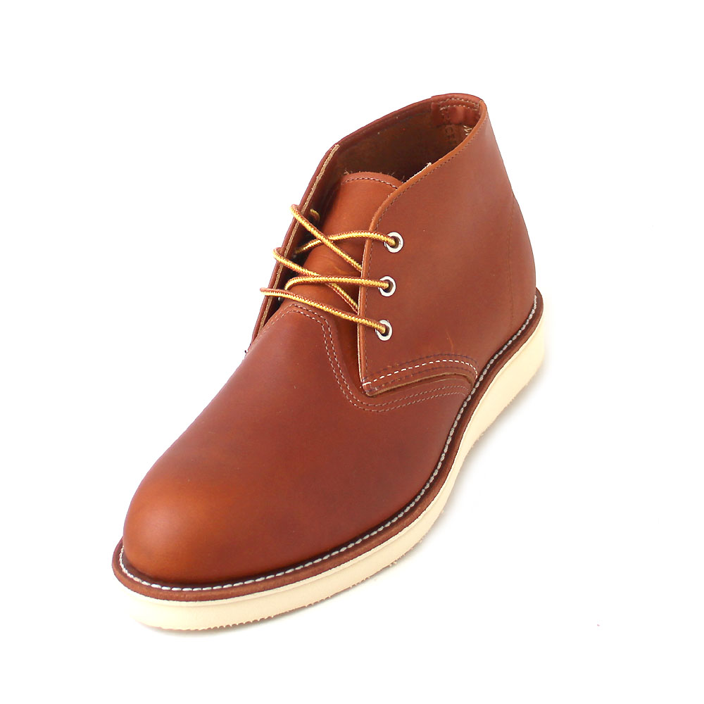 Red Wing 3140 brown
