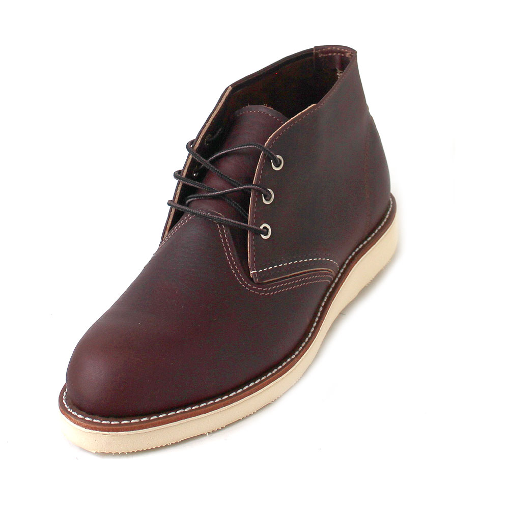 Red Wing 3141 brown